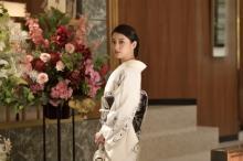 武井咲、『黒革の手帖』で3年ぶりドラマ復帰「元子以外考えられなかった」