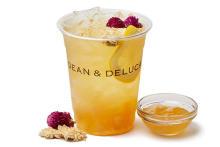 """DEAN & DELUCAから秋限定のドリンクが登場♡ふるふる食感の台湾スイーツ""""豆花""""がのったデザートティーも"""