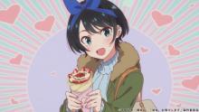 『かのかり』瑠夏、和也とデート 行きたいところは…? 第9話場面カット公開
