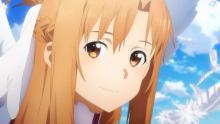 『SAO』アスナ、絶望するキリトの前に登場 アリスはログアウトに… 【第21話】
