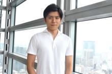 日テレ・青木源太アナ、フリー転身を生報告 9月末の退社まで「全力で取り組んでまいります」