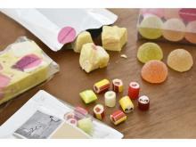 アップルパイのキャンディも!「パパブブレ」新商品は秋の味覚が大集合