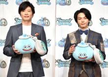 """田中圭、中村倫也と""""泣けるCM""""で兄弟役に「いつも以上に俳優スイッチが入りました」"""