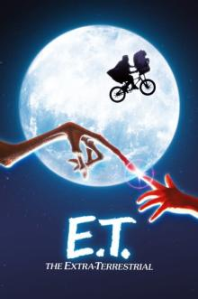 『E.T.』『プラダを着た悪魔』が「金曜ロードSHOW!」で放送