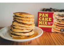 「Pacific DRIVE-IN」のパンケーキミックスでハワイの味を堪能しよう!