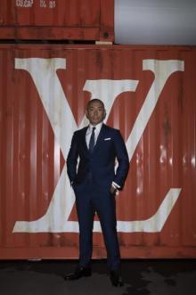ルイ・ヴィトン、メンズファッションショー日本で初開催