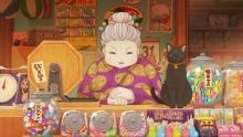アニメ『ふしぎ駄菓子屋 銭天堂』Eテレ「天てれ」内で9・8スタート