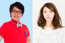 ビビる大木、AKINAと夫婦初共演 芸能生活丸25年イベントに有吉弘行も登場