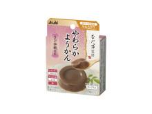 日本料理店「なだ万」監修、介護食「バランス献立」初となるデザートが登場
