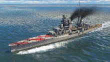 DMM GAMESがサービスを展開しているPC/PS4マルチコンバットオンラインゲーム『War Thunder』大型アップデート実施!29種類もの兵器や航空爆雷・機雷の新要素追加!システムなども改良! 【アニメニュース】