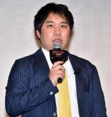 霜降り明星・せいや、田中裕二の代打で『サンジャポ』MC「フォルムが似ている」