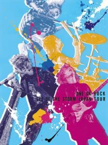 ONE OK ROCK、30万人動員『EYE OF THE STORM』ツアー10・28映像化