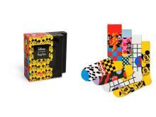 足元からハッピーに! Disney×Happy Socks 初のコラボソックスが新登場