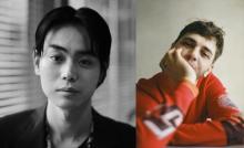 菅田将暉が切ない恋のポエムを甘く優しい声で朗読 映画『マティアス&マキシム』特別映像