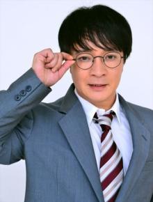 濱田岳、芸達者な共演者と芝居合戦「まるで百人組手」 ドラマ『働かざる者たち』