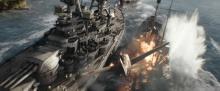 """映画『ミッドウェイ』圧倒的スケールで描かれる""""真珠湾攻撃"""" 本編映像解禁"""