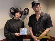 平手友梨奈&野田洋次郎、ラジオで初対談 グループでのセンター論、夢のコラボ構想も