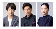 妻夫木聡主演『危険なビーナス』にディーン・フジオカ、染谷将太、中村アン出演決定