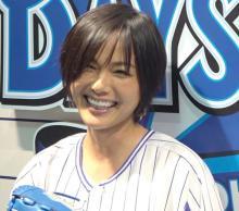 相川七瀬、13歳次男の写真公開「濃いDNAを継いでます。笑」 ファンからは「美しい顔立ち」と反響