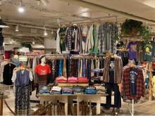 古着屋JAMから生まれた新ブランド「LOWECO by JAM」新店舗オープン