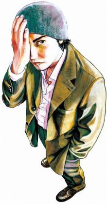 """漫画『ホムンクルス』来年、実写映像化決定 カルト的人気で編集部も認める""""問題作"""""""
