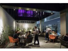 食を通じて海外旅行気分!「プルマン東京田町」のビアテラスプラン