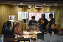 水溜りボンド&田村淳『ナイナイANN』エンディングに登場 出川と6人で豪華トーク