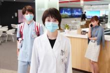 """波瑠主演『#リモラブ』クランクイン ドラマでも""""コロナ禍""""でマスク着用"""