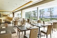 カスタマイズデザート&充実フードがお楽しみ♡インターコンチ東京ベイのハロウィンブッフェは遅めのランチに◎