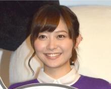 テレ朝・久冨慶子アナ、第1子妊娠報告「無事、安定期に」