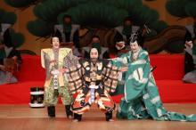 『大阪文化芸術フェス』が開幕 大阪で8ヶ月ぶり歌舞伎上演も