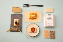 """究極の餅""""THE OMOCHI""""が堪能できちゃう♡WIRED SHIBUYAに期間限定「お餅とほうじ茶のパフェ」が登場"""
