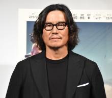 豊川悦司、山本五十六役のオファーに驚き「なぜ僕のところに…」