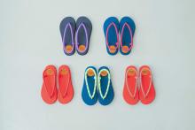 履けば履くほど気持ちいい…⁉『buntaro® Waraji Sandals』はこだわりがつまったシンプルなつくりも魅力