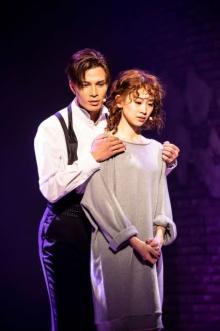 ミュージカル『フラッシュダンス』が開幕 主演・愛希れいか「今できる全てを懸けて挑みます!」