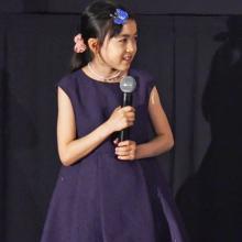 しっかり者・新津ちせに監督タジタジ「君のお父さんみたいに大ヒットを連発していたら…」