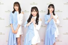 【THE MUSIC DAY】日向坂46、「アザトカワイイ」初披露 金村美玖「よりあざとさが伝わったらいいな」