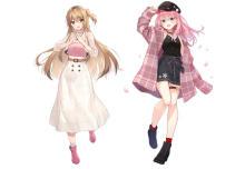 世界最大級のアイドルフェス「TOKYO IDOL FESTIVAL オンライン 2020」にて行われるバーチャルTIFステージに夢咲楓・桜樹みりあが10月2日に出演決定!! 【アニメニュース】