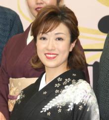 元宝塚・北翔海莉、第1子男児出産を報告「世の中のお役に立つ人間になってほしい」