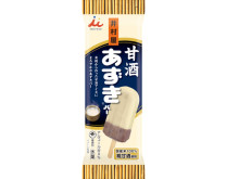 糀甘酒とあずきの自然な味わい!井村屋「甘酒あずきバー」が期間限定で発売