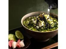 鮮やかな濃緑が白いご飯にぴったり!祇園辻利のお茶漬け&ふりかけ