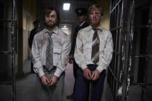 ダニエル・ラドクリフ、新境地を拓いた脱獄犯役を語る インタビュー映像到着