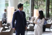 上白石萌音、『SUITS/スーツ2』第11話からレギュラー出演 前作から続投「またこの役に戻れるんだ!」