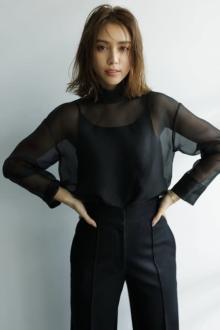"""滝沢カレン、満を持し『Oggi』専属モデルに 「女性がOggiを好きになる""""理由""""になりたい」"""
