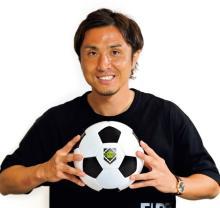 元サッカー選手のYouTuber・那須大亮「突出した個の重要さ」 漫画『ブルーロック』連載100回記念
