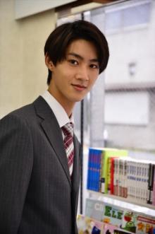 M!LK・曽野舜太、ドラマ初出演 主題歌担当の『働かざる者たち』最終回に登場