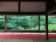 着物で京都大原を散策!9月22日限定「着物でおでかけ」イベント開催