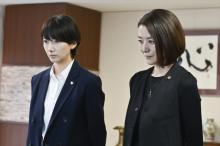 『未解決の女』最終回 脚本・大森美香氏のロングインタビュー