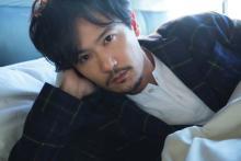"""稲垣吾郎""""芸能人生30年""""を回想 個性は不変も「環境が変わり新しい発見」"""