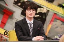 神木隆之介、4年ぶり『脱力タイムズ』で成長実感 カズレーザーの頭のキレに驚き「観察力がすごい」
